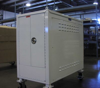 Power Distribution Packages portable